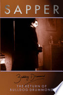 Read Online The Return Of Bulldog Drummond For Free