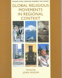 Global Religious Movements in Regional Context