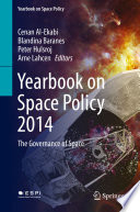 Yearbook On Space Policy 2014
