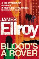 Blood's A Rover ebook