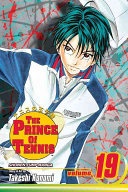 The Prince of Tennis  Vol  19
