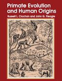 Primate Evolution and Human Origins [Pdf/ePub] eBook