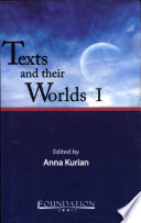 Texts and Their Worlds i Book