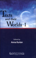 Texts and Their Worlds i