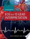 Huszar s ECG and 12 Lead Interpretation   E Book