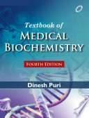 Textbook of Medical Biochemistry E- BK