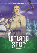 Vinland Saga 5 banner backdrop