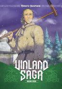 Vinland Saga 5 image