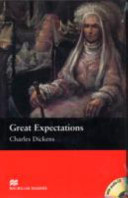 Books - Great Expectations (With Cd) | ISBN 9781405076821