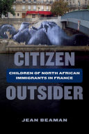 Citizen Outsider Pdf/ePub eBook