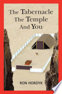 The Tabernacle The Temple And You Book