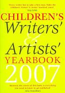Children S Writers Artists Yearbook 2007