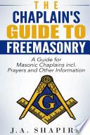 The Chaplain S Guide To Freemasonry