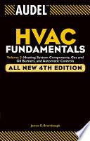Audel HVAC Fundamentals  Volume 2