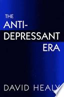 The Antidepressant Era Book PDF