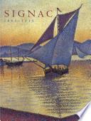 Signac  1863 1935 Book PDF