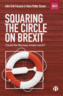 Squaring the circle on Brexit