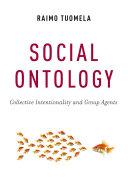 Social Ontology [Pdf/ePub] eBook