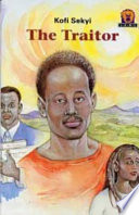 Books - Junior African Writers Series Lvl 4: Traitor, The | ISBN 9780435893033