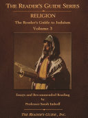 Pdf The Reader's Guide to Judaism