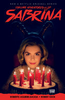Pdf Chilling Adventures of Sabrina Telecharger