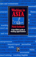 Working in Asia