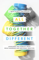 All Together Different [Pdf/ePub] eBook
