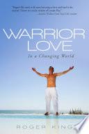 Warrior Love Book