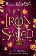 The Iron Sword  The Iron Fey  Evenfall  Book 2  Book PDF
