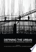 Defining the Urban Book