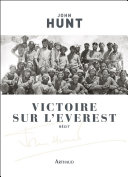 Victoire sur l'Everest Pdf/ePub eBook
