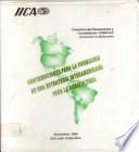 Contribuciones para la Formacion de Una Estrategia Interamericana para la Agricultura