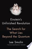 Einstein s Unfinished Revolution Book PDF