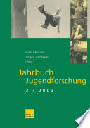 Jahrbuch Jugendforschung