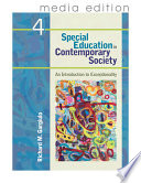 """Special Education in Contemporary Society, 4e – Media Edition: An Introduction to Exceptionality"" by Richard M. Gargiulo"