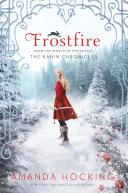 Frostfire [Pdf/ePub] eBook