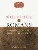 Workbook In Romans