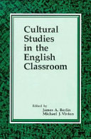 Cultural Studies in the English Classroom