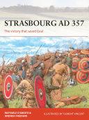 Strasbourg AD 357 Pdf/ePub eBook