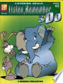 Listen  Remember  and Do  Grades 4 5  Book PDF
