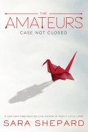 The Amateurs [Pdf/ePub] eBook