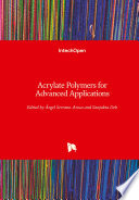 Acrylate Polymers for Advanced Applications