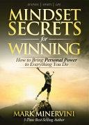 Mindset Secrets for Winning