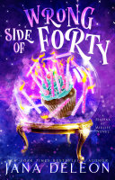 Wrong Side of Forty Pdf/ePub eBook