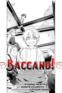 Baccano   Chapter 2  manga