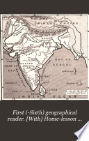 First   Sixth  geographical reader   With  Home lesson book for Second   Fourth  geographical reader Book PDF