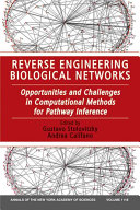 Reverse Engineering Biological Networks Book