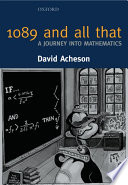 1089 And All That Book
