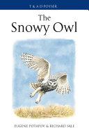 The Snowy Owl Pdf/ePub eBook