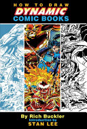 How To Draw Dynamic Comic Books PDF